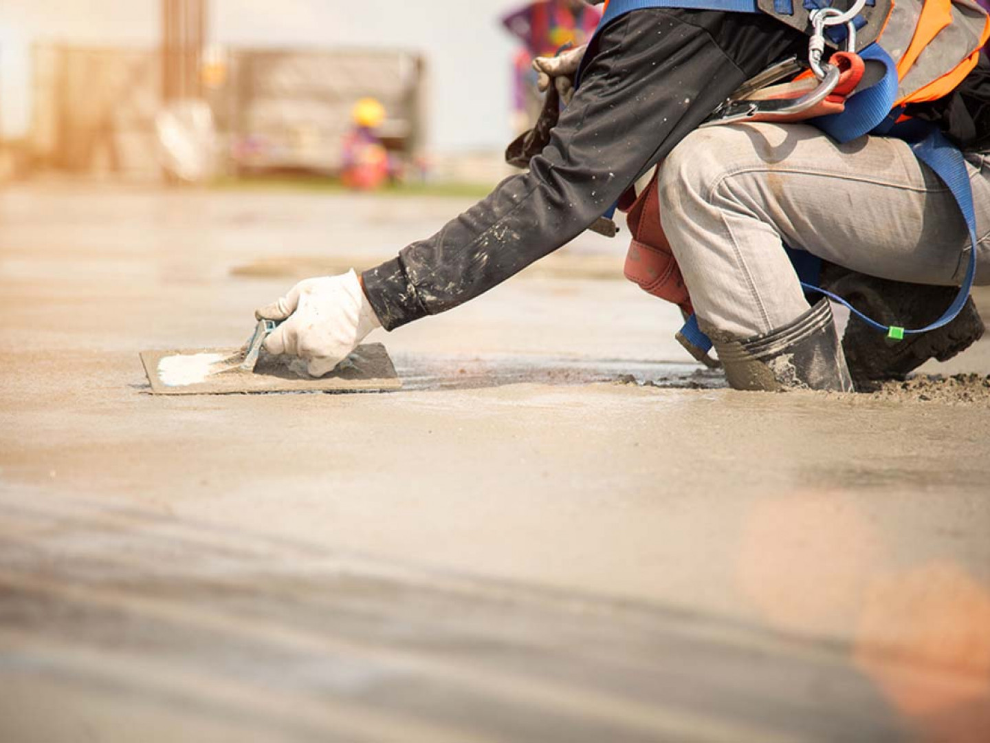 Concrete Installation and Repairs Doesn't Have to Be Hard, Call Pierson Construction