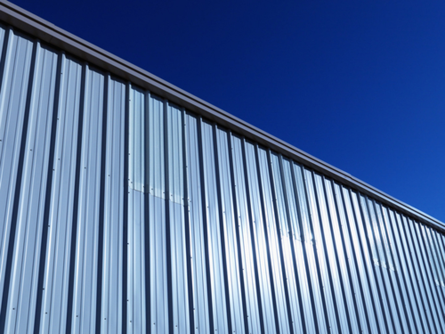 Choose Metal for Your Next Building